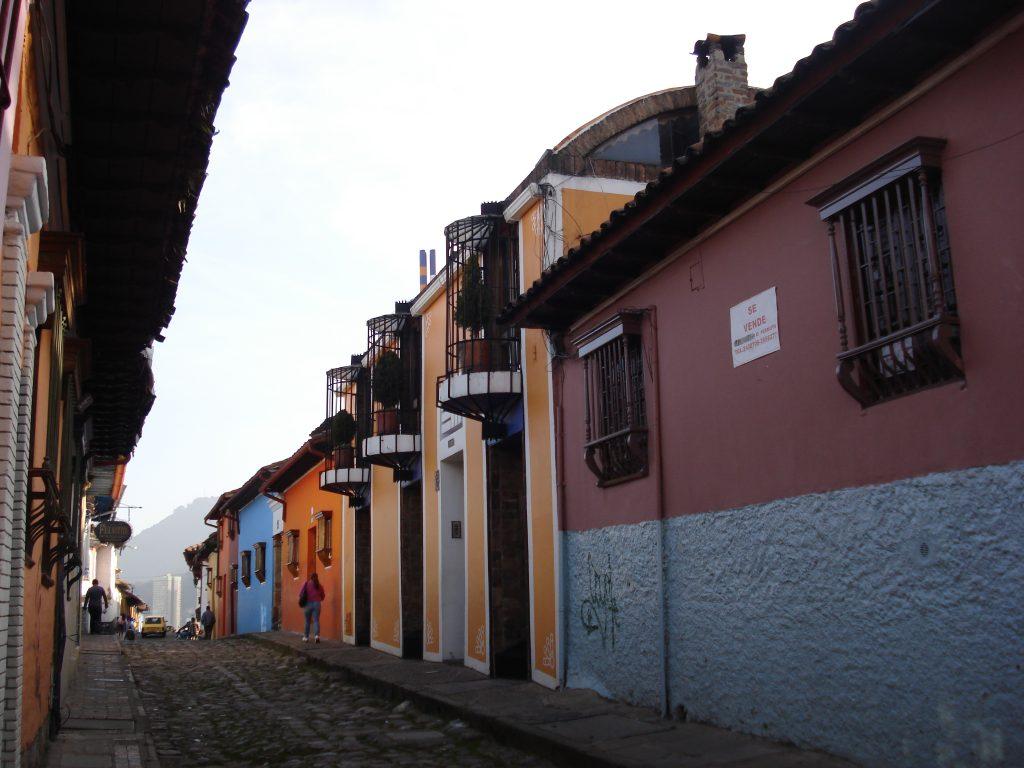 Image for AHERAMIGUA member survives assassination attempt in Bogota