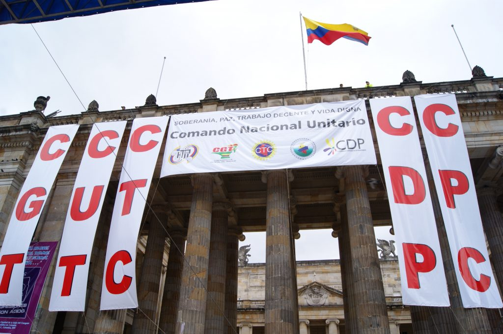 Image for Avianca strike leaders fired