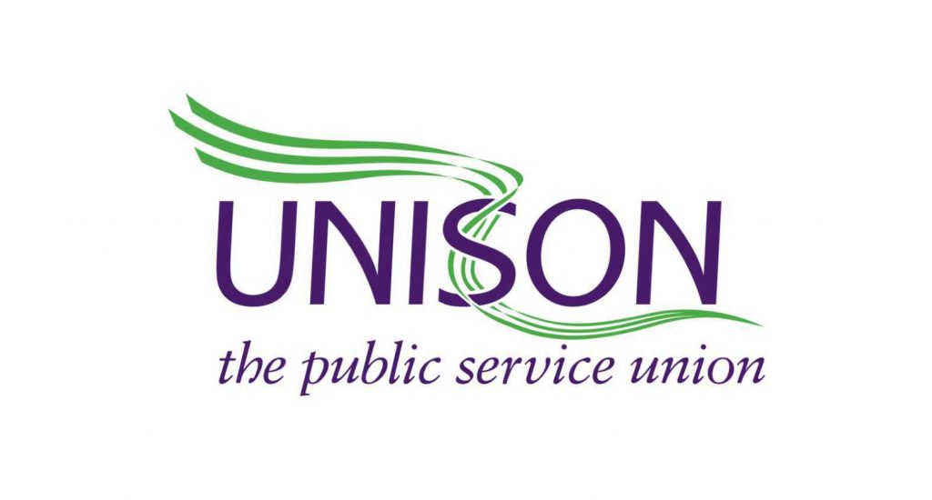Image for JFC brings Colombian trade unionists to UNISON conference