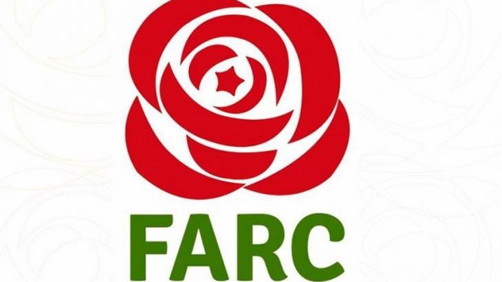 Image for FARC members take seats in Colombian Congress