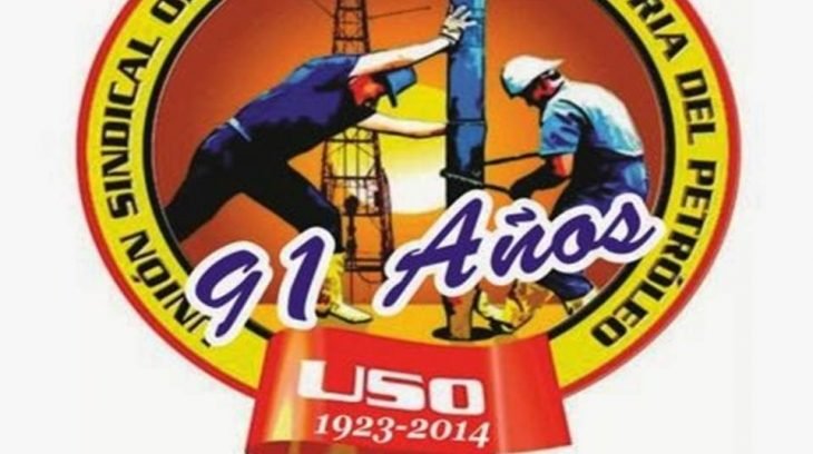 Image for USO oil workers union plans strike over privatisation proposals