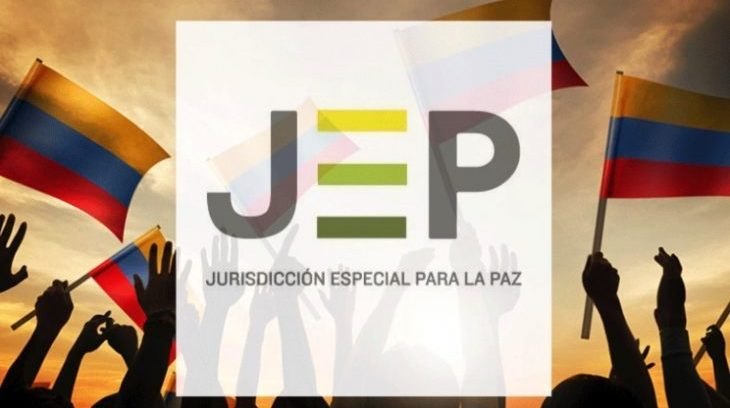 Image for JEP summons government ministers over state response to anti-FARC violence