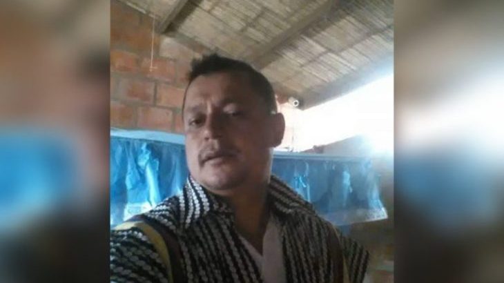 Image for Indigenous leader murdered in southern Colombia
