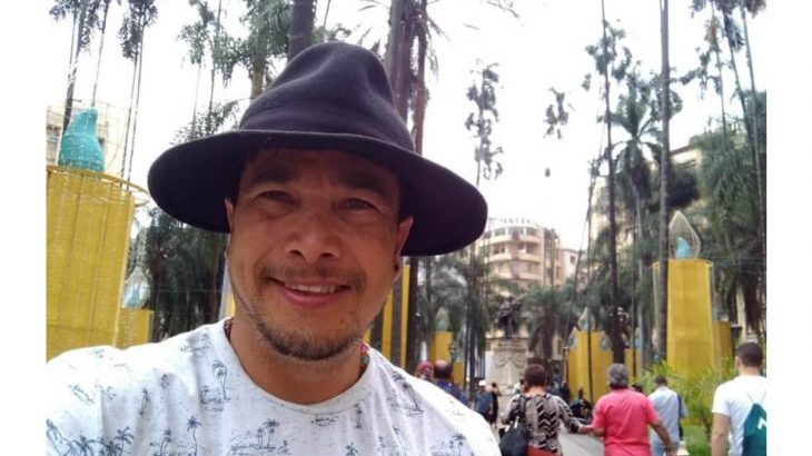 Image for Conflict documentary filmmaker murdered in eastern Colombia