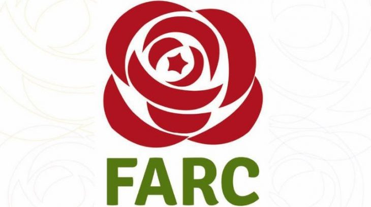 Image for FARC former guerrillas making face masks to fight coronavirus