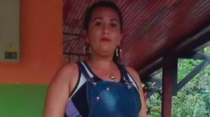 Image for Social activist Yissela Trujillo and husband murdered in Caquetá