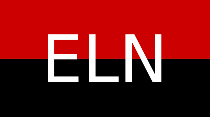 Image for ELN tells international community it supports fresh peace talks