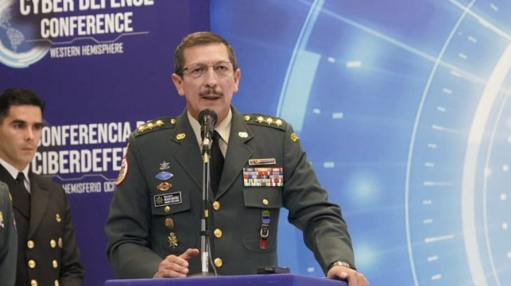 Image for General implicated in state atrocities promoted to head of armed forces