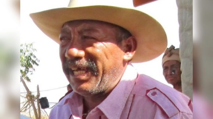 Image for Indigenous community elder murdered in northern Colombia