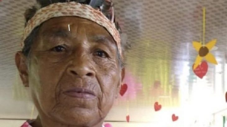 Image for 70-year-old woman indigenous elder murdered in eastern Colombia