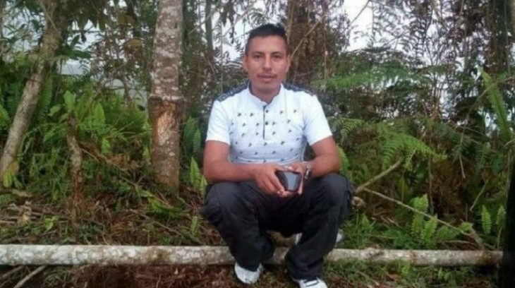 Image for FARC former guerrilla and friend murdered in southern Colombia