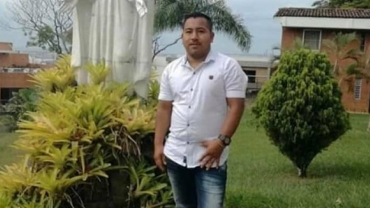 Image for Murder of FARC member takes total number of victims to more than 170