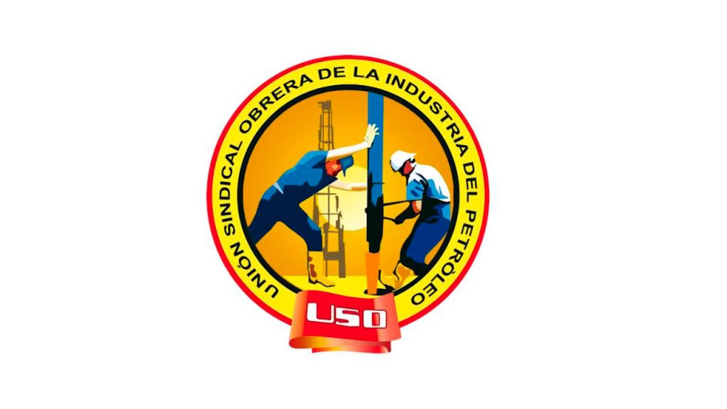 Image for USO oil workers union condemns mass lay-offs at state oil company