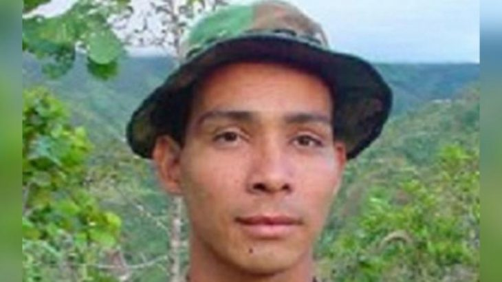 Image for FARC member murdered in Antioquia is 22nd victim so far this year