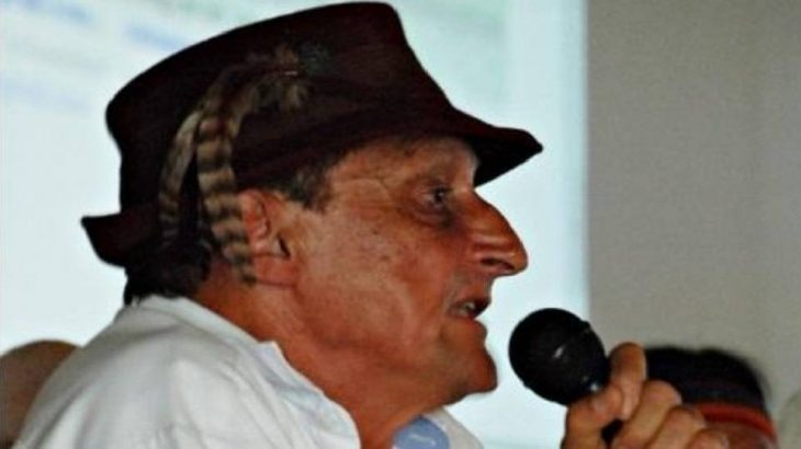 Image for Environmental defender is latest victim of violence against social activists