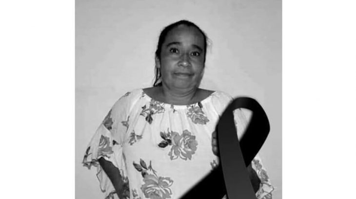Image for Community leader Olga Hernández murdered in her home