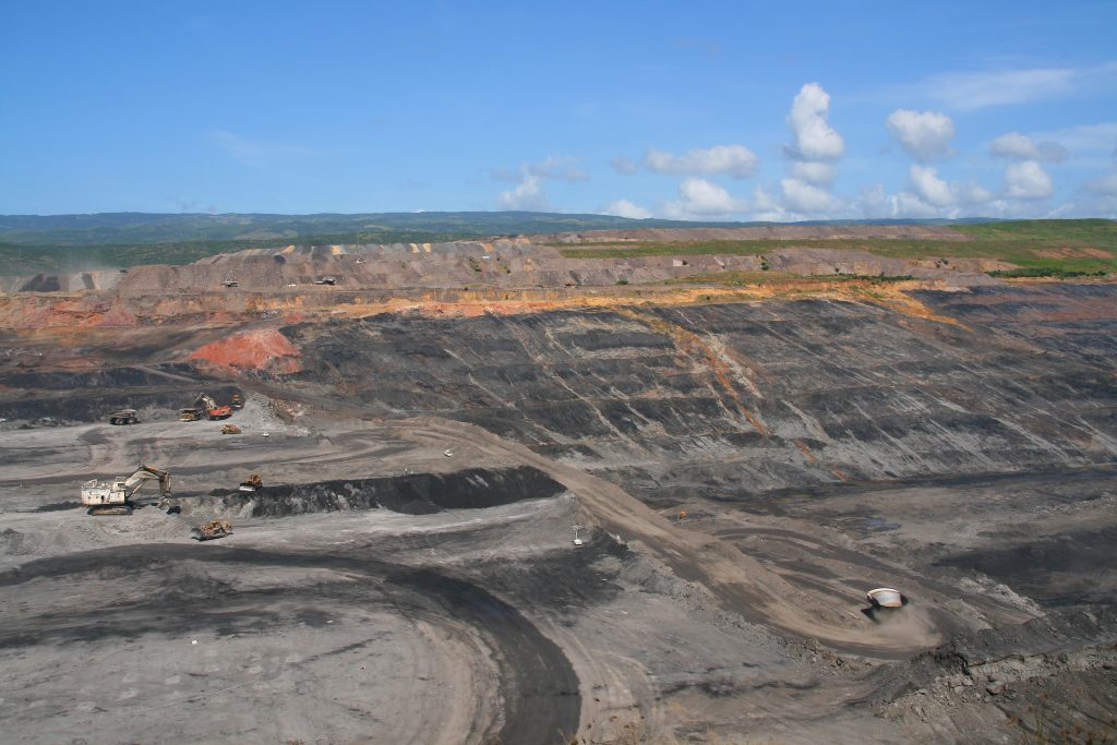Image for New commission to assess social and environmental impact of coalmining