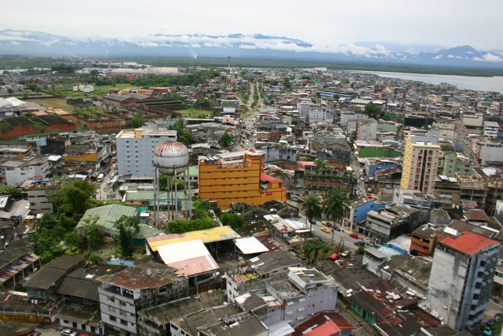 Image for Social organisations warn of major humanitarian crisis in Buenaventura