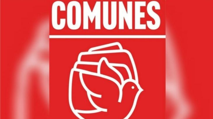 Image for Comunes party – formerly FARC – contacts US congress members over concerns for peace process