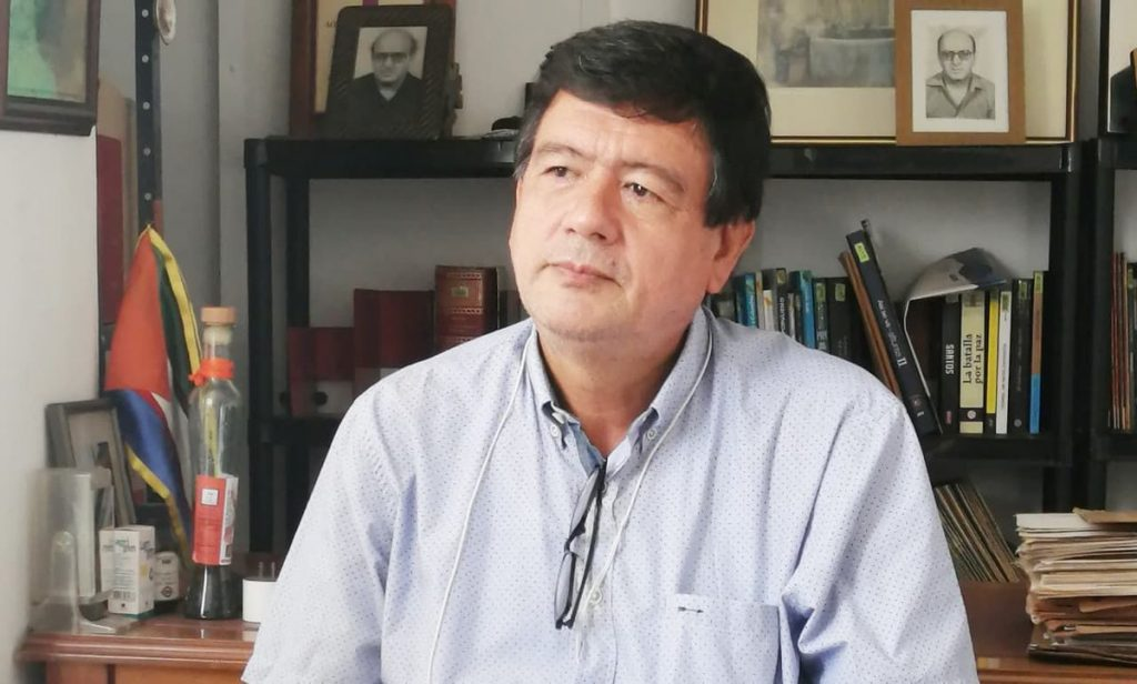 Image for Journalist José Alberto Tejada targeted in campaign of threats and intimidation