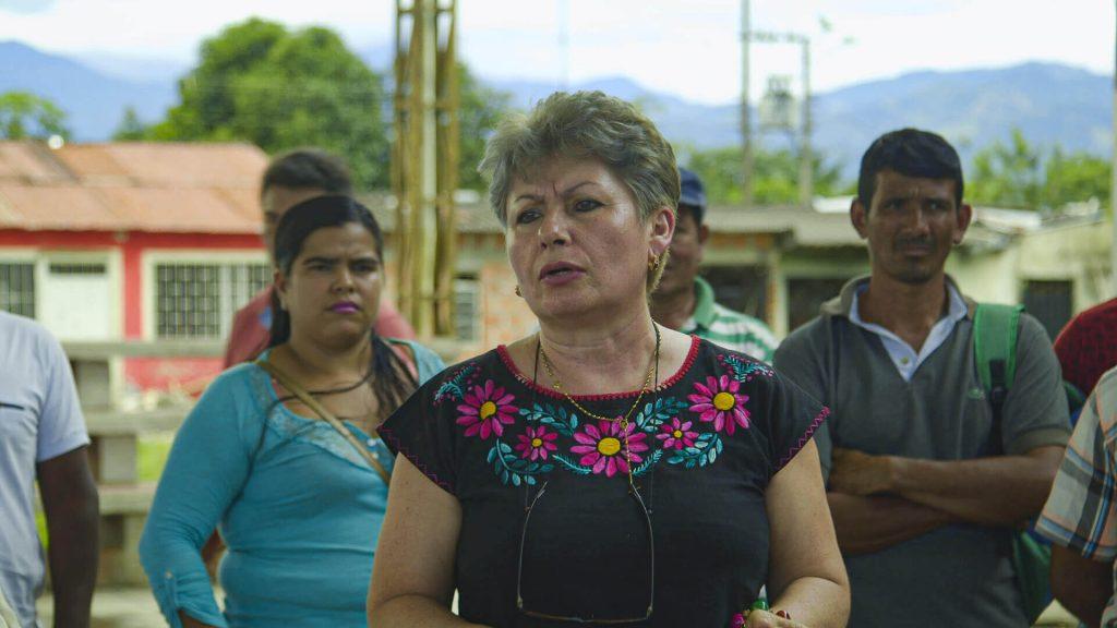Image for Spotlight on Women Activists #2: Ruby Castaño